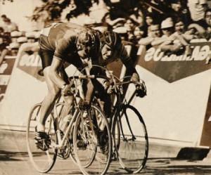 La proeza del ciclismo nacional