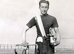 Ernesto Mancilla Ojeda