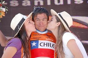 Marco Antonio Arriagada Quinchel