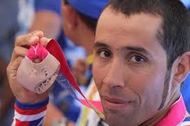 Chile ganó dos oros en Panamericano de Ciclismo de Mexico