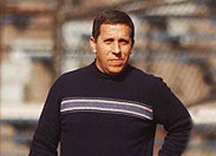Fernando Vera Vargas
