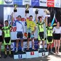 Gonzalo Miranda Campeón de la Vuelta  Maule Sur