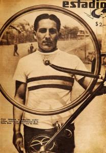 Un récord sudamericano