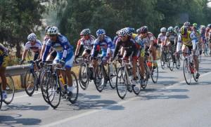 """Tres Días Vargas, """"Gran premio de ciclismo – Rafael Vargas Guerrero"""""""