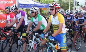 Pablo Alarcón gana la XXXI Vuelta Ciclística Internacional Higuito de Costa Rica