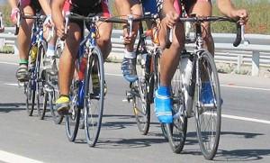 Parte la fiesta del pedal en Amcla