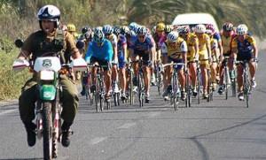Comienza la fiesta del pedal 2015 en Canadela
