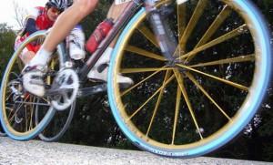Ciclistas igual que yo