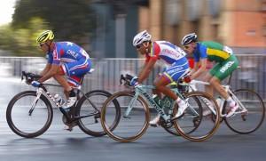 Campeonato Panamericano de Ciclismo de Ruta en Puebla, México