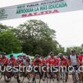 Una vuelta por la 42ª Vuelta a Antioquia