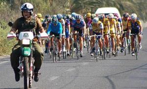 Doble Jornada de ciclismo en Canadela
