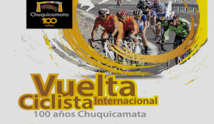 El team Refinerías gano la Vuelta Ciclística 100 Años de Chuquicamata