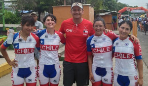 Chilenas en la Copa Venezuela
