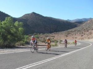 Resultados de la Vuelta Ciclísticas de Río Hurtado