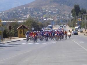 Circuito Chacarillas en la Ligua