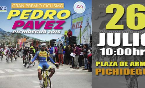 Gran Premio Ciclismo Pedro Pavez