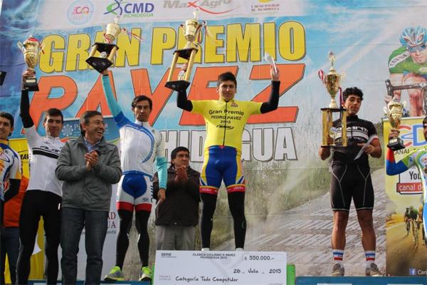 pavez_Todo Competidor