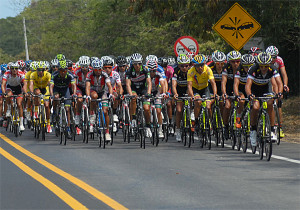 Vuelta Colombia 2015