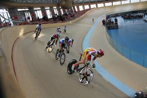 Mas de 250 ciclistas disputaran el Campeonato Nacional de Ciclismo de Pista 2017