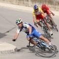 Que rueda a seguir en el ciclismo…