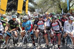 Resultados GP de Ciclismo de Fiestas Patrias 2015, Isla de Maipo