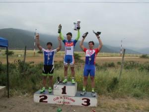 """Resultados 4ta versión """"Gran Premio Carlos Pasten López"""" de La Ligua"""