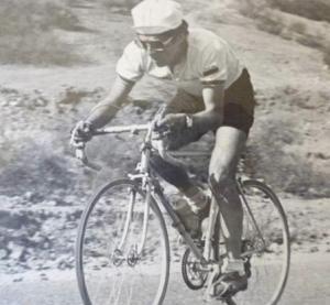 Gran Premio Carlos Pasten Lopez en La Ligua