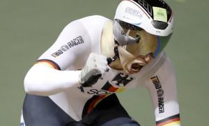 Alemania campeón de la Copa Mundo de Ciclismo de Pista
