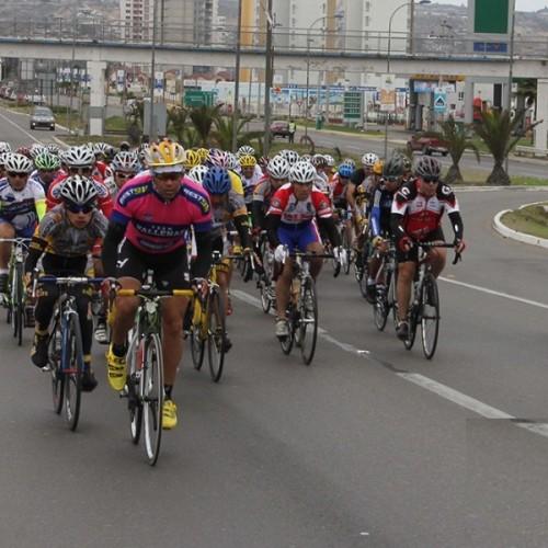 Ascensión Coquimbo – Andacollo 2015