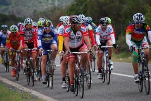 Última fecha del Campeonato de ruta en Canadela
