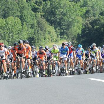 Quinta y ultima fecha del ranking clasificatorio para la Vuelta Chile