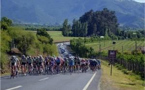 La Vuelta Ciclista a Chiloé será un espectáculo de alto nivel para toda la familia