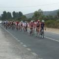 La fiesta del pedal Laboral continua en la comuna de San Bernardo
