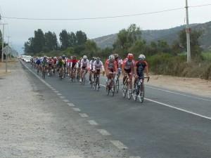 30 etapas, un Campeonato de Ciclismo en Canadela