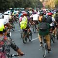 Lanzan campaña #AltaVisibilidad para evitar accidentes de ciclistas