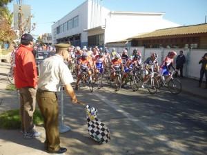 Gran Premio 91 Aniversario Carabineros de Chile en La Ligua