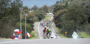 4º Fecha Ranking Clasificatorio para la Vuelta Chile 2018