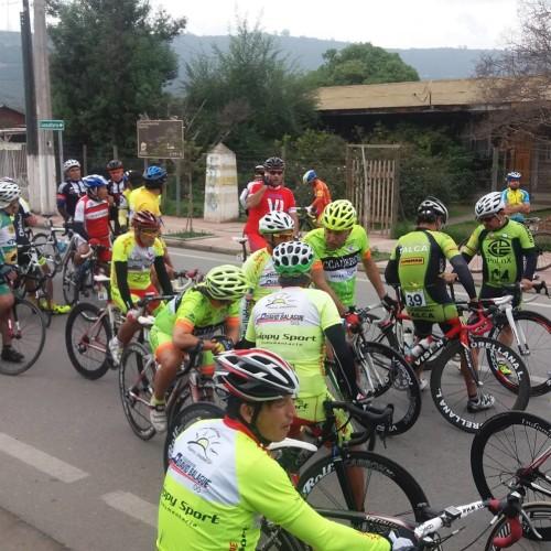 """Dassori y Tivani"" Campeones de la II Vuelta Laboral Senior"
