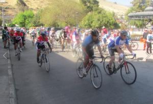 Resultados III versión de la carrera Cabildo Cuesta El Manzano