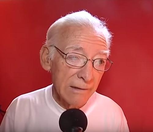 Samuel del Valle: El hombre que hacía bicicletas