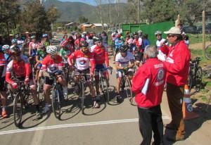 """Resultados Gran Premio """"49 Aniversario del Club Deportivo La Higuera"""""""