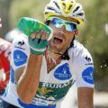 La hidratación es un factor esencial en tu entrenamiento