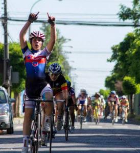6° versión Vuelta Femenina de Molina