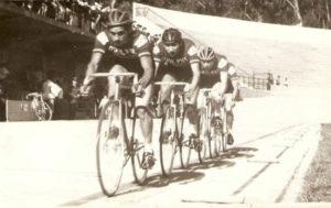 Antonio Campos destacado ciclista de la 5ta región
