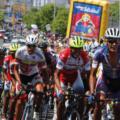 Selección chilena de ciclismo estará presente en la Vuelta al Táchira 2017