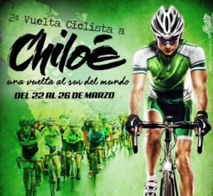 II Vuelta Ciclista Chiloé promete ser un Carnaval Deportivo