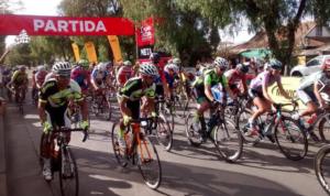 XI Versión Vuelta Ciclista Maule Centro 2017