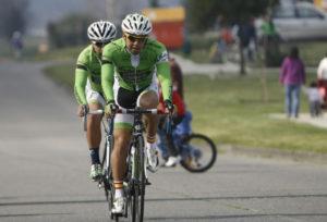 Adrián Alvarado y Constanza Paredes campeones de la Vuelta de la Leche 2017