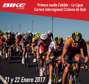 I Vuelta de Ciclismo Cabildo – La Ligua