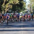 Diez clasificados para la Vuelta Chile 2017